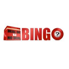 Deal Or No Deal Bingo 商標