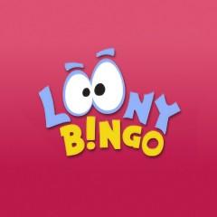 Loony Bingo 網站