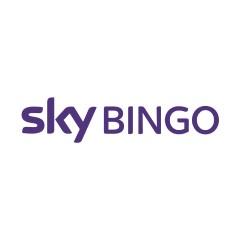 Sky Bingo 網站